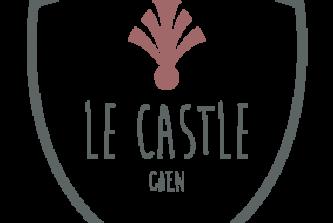 Logo Le castle
